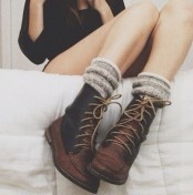 5pb7cv-l-610x610-shoes-boots-combat+boots-brown+combat+boots-winter+boots-socks